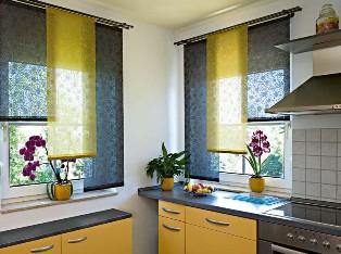 geschichte schiebegardinen sind keine erfindung der modernen raumgestaltung. Black Bedroom Furniture Sets. Home Design Ideas